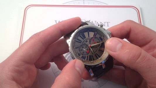 Roger Dubuis Excalibur Chronoexcel: Big and Bronzed for Summer