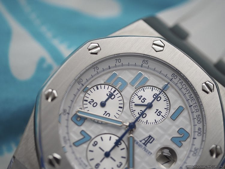 Audemars Piguet Royal Oak Offshore Rodeo Drive Limited Edition: California Love