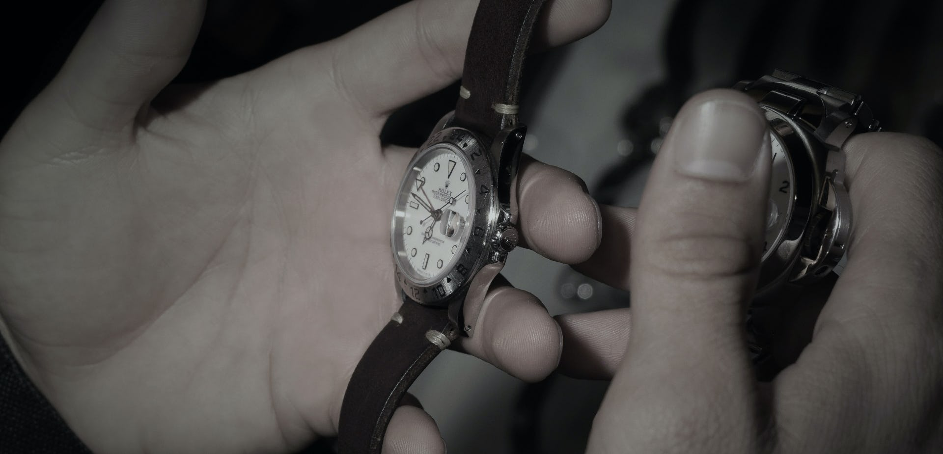 Should I Consider A Luxury Watch Trade?