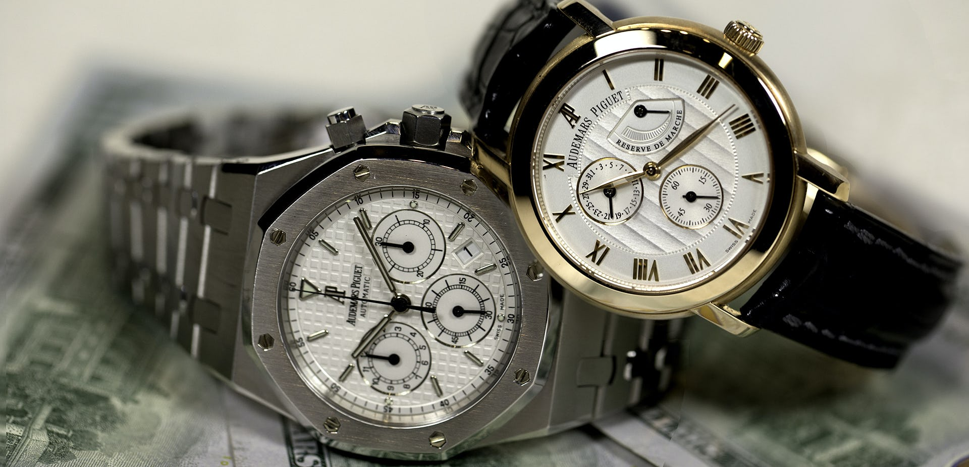 Red Flags: How to Avoid Rip-offs When Buying a Watch