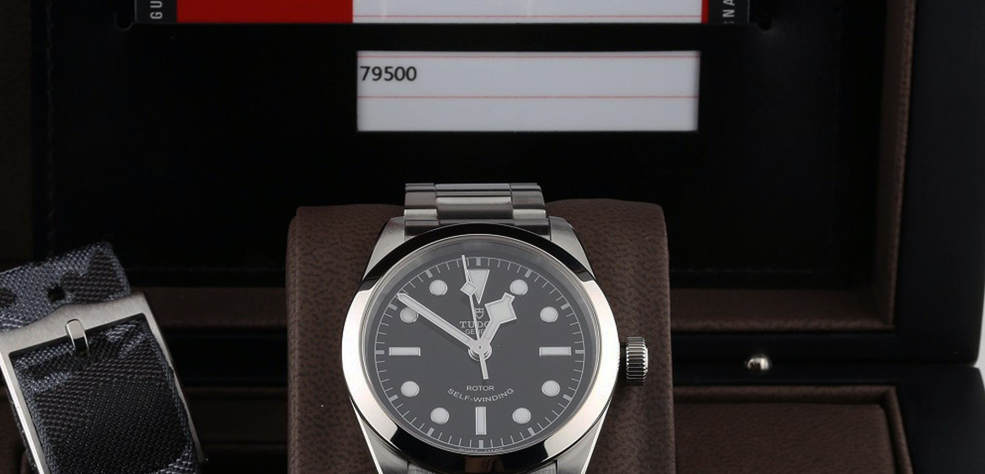 How To Prepare A Luxury Watch For Sale