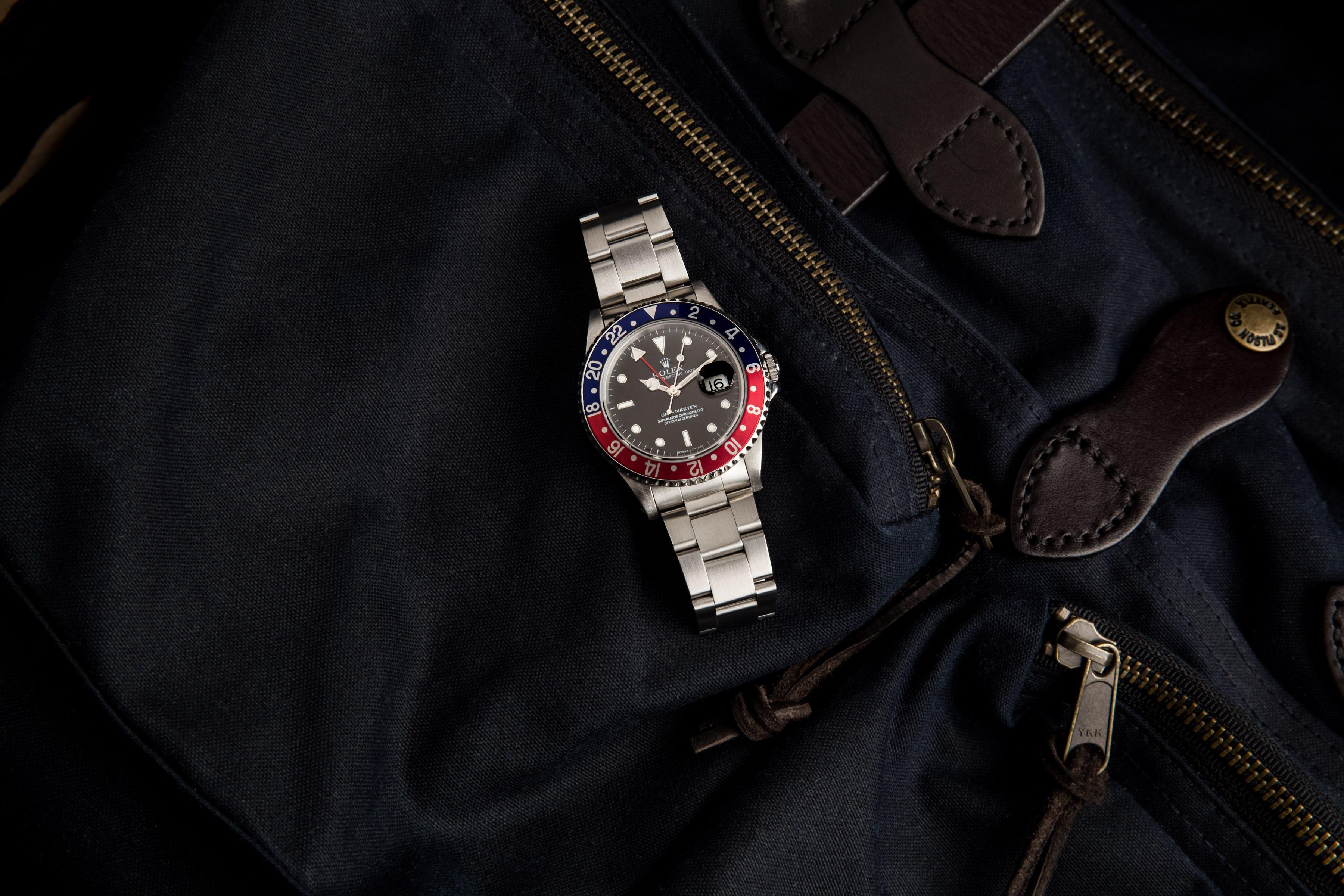 Collecting Modern Rolex: Part 1
