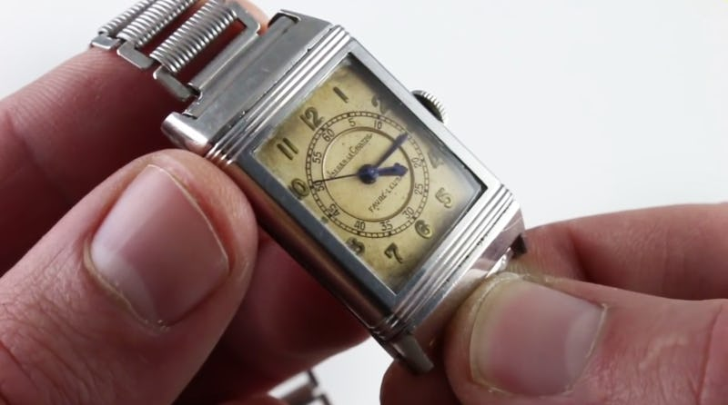 Buying Vintage Watches Part I: Watch Dial Details