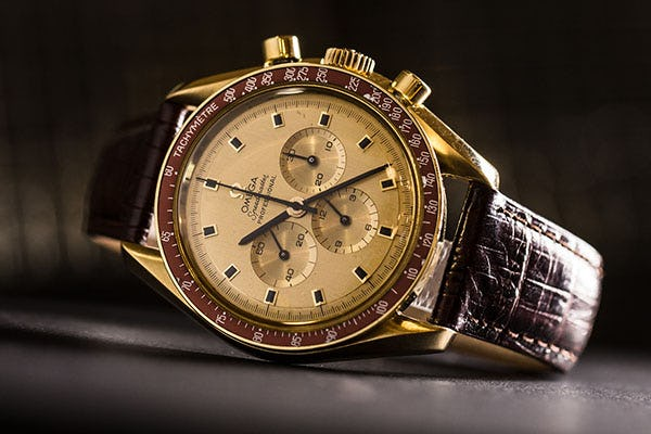 Omega Speedmaster Apollo XI BA145.022