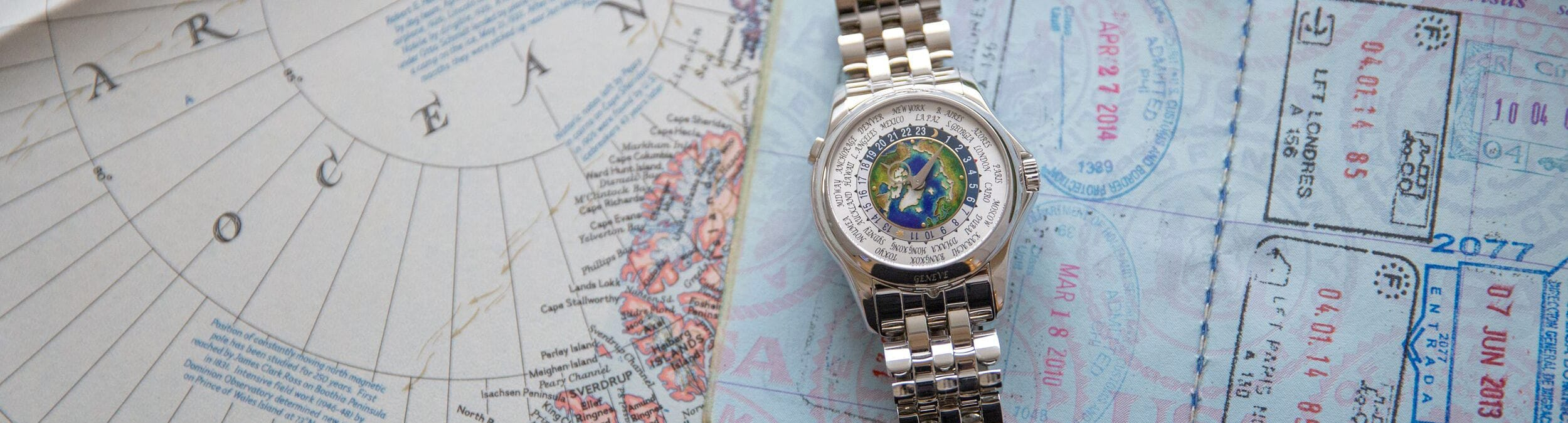 World Time Watches For All Tastes And Budgets