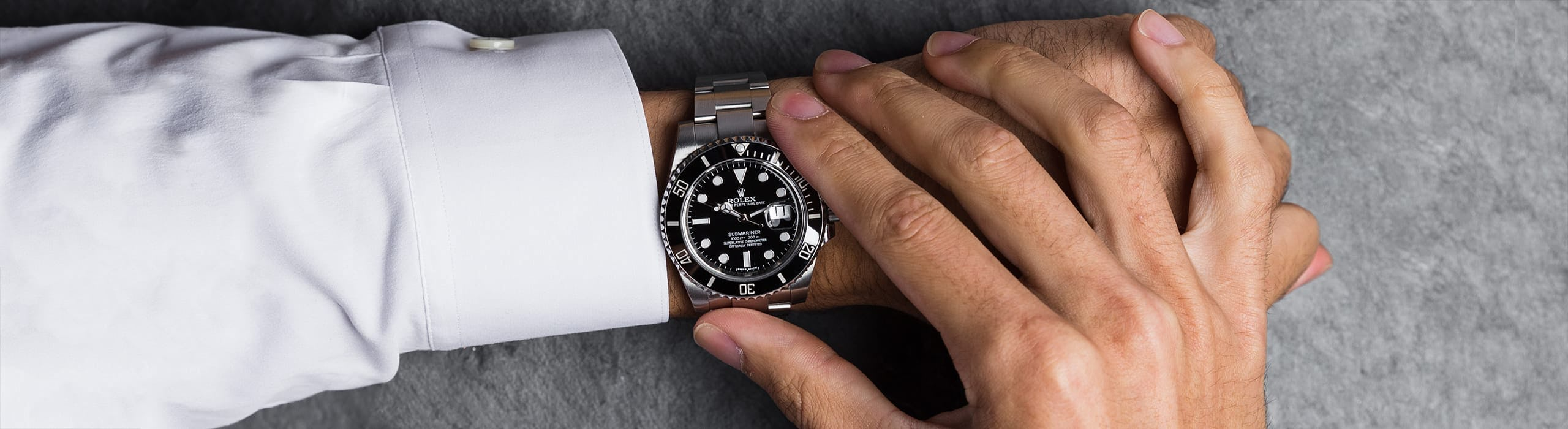 How A Watch Should Fit