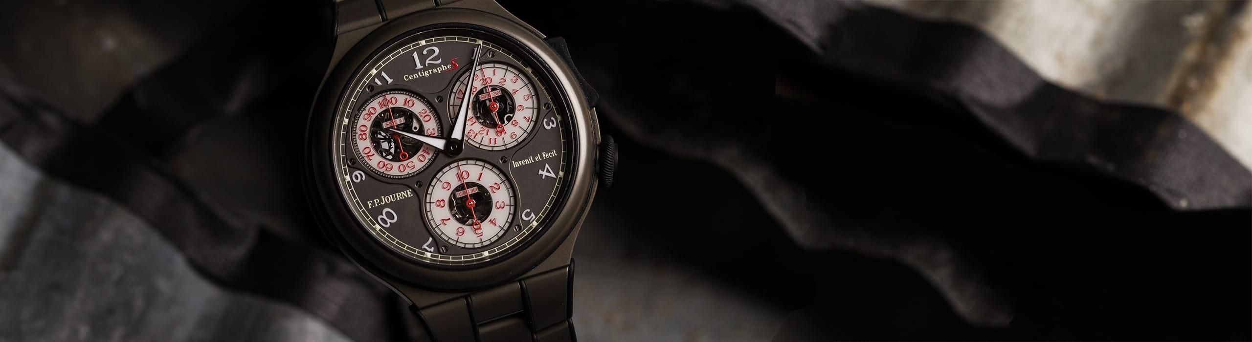 Favorite Titanium Watch Models