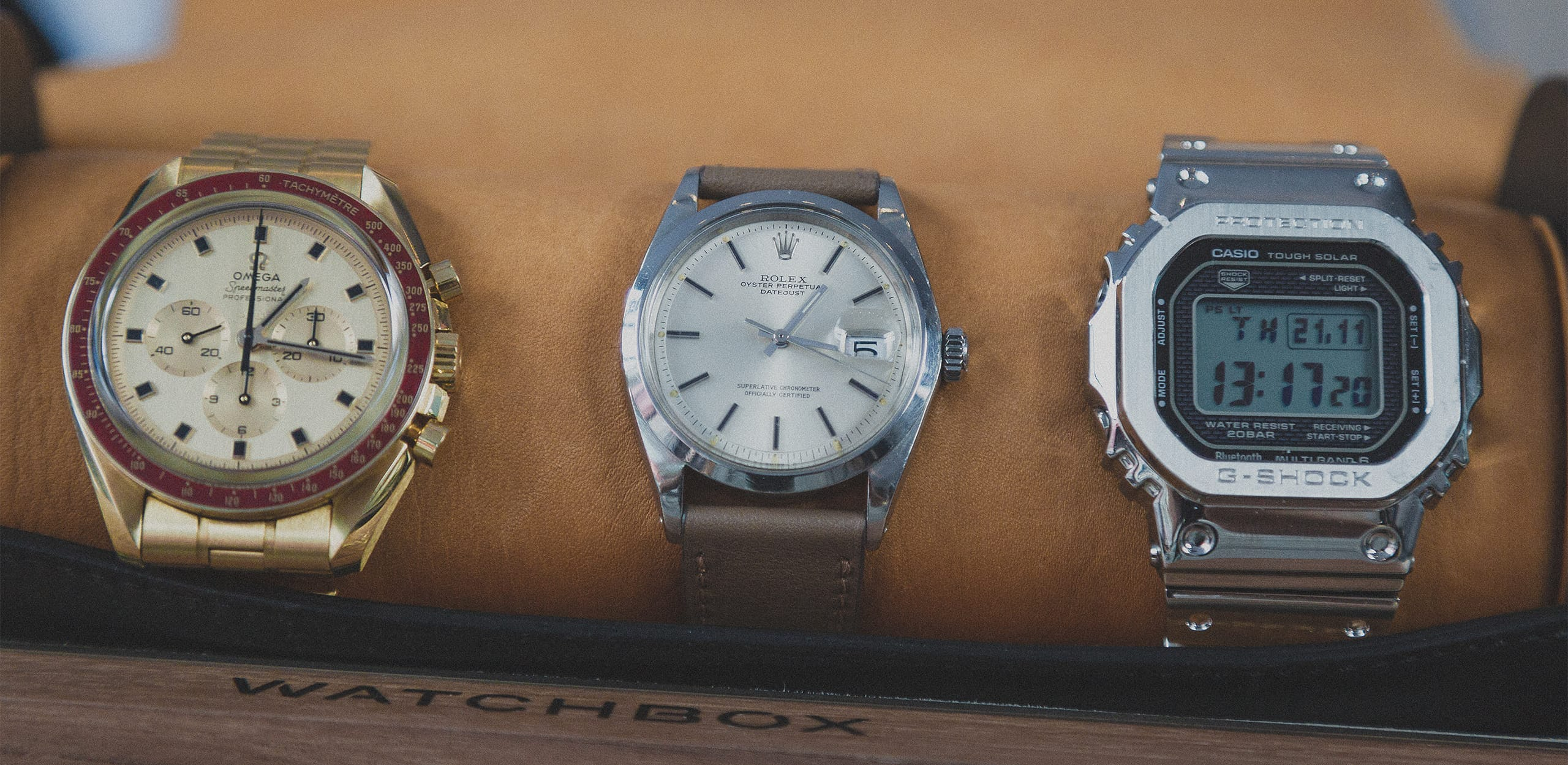 A Conversation with Fratello Watches