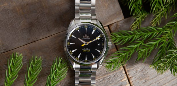 Gift Guide: Watches for the Young Professional