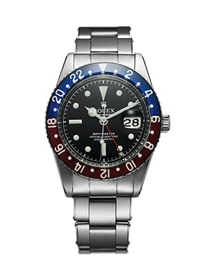 First GMT Master 6542