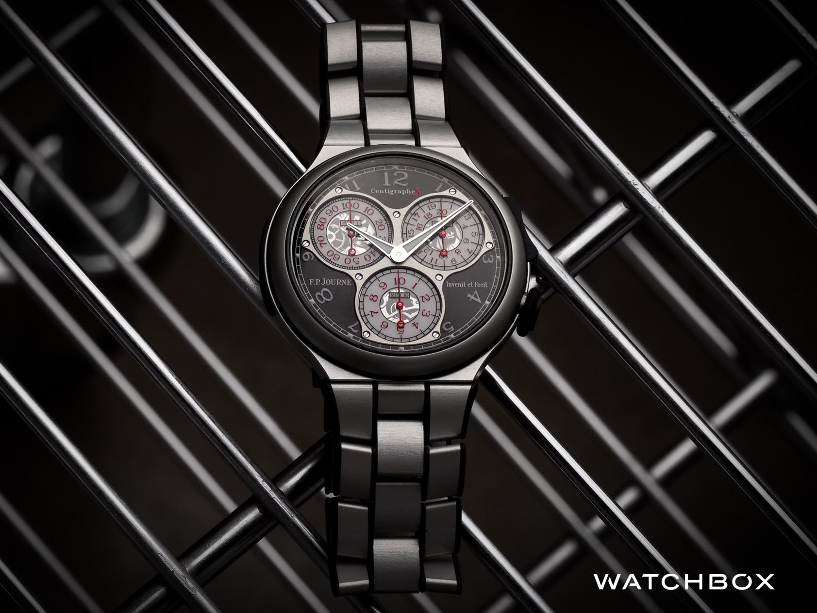 The Perfect Zoom, Desktop and Phone Background: Watches