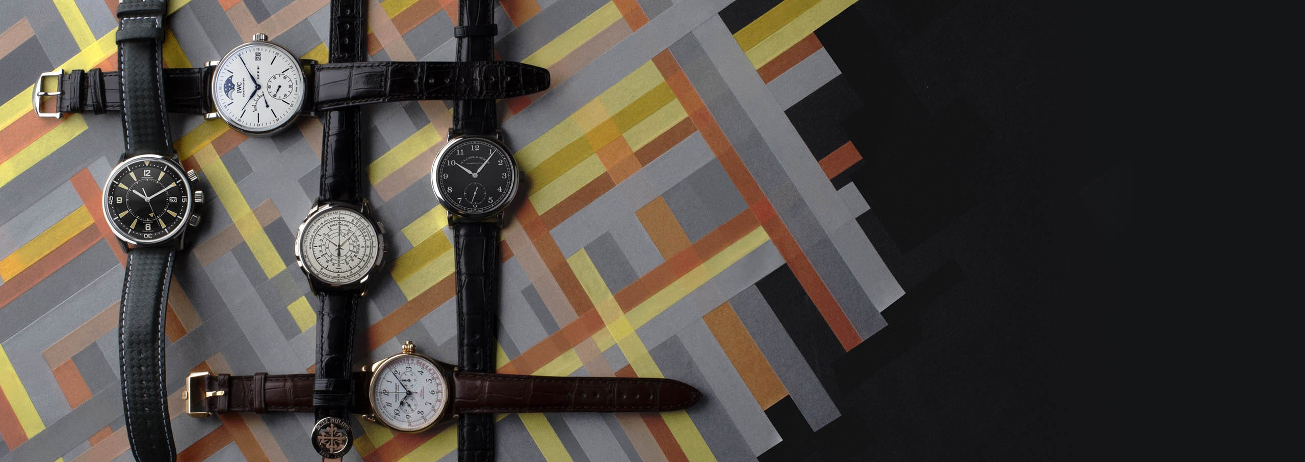 Anniversary Watches and Why We Love Them