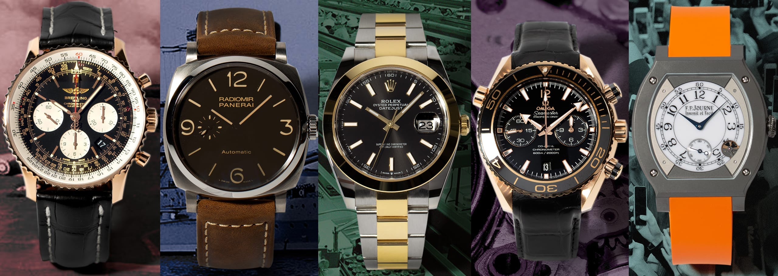 The Power of Necessity   Innovation in Watchmaking