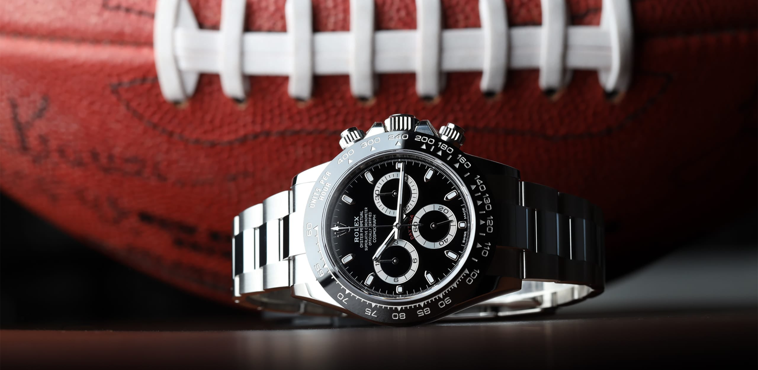 WatchBox Joins Super Bowl Champion Mitchell Schwartz to Support the ALL IN Challenge