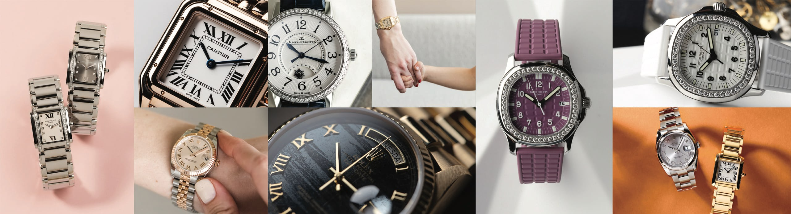Shop WatchBox for the Special Women in Your Life