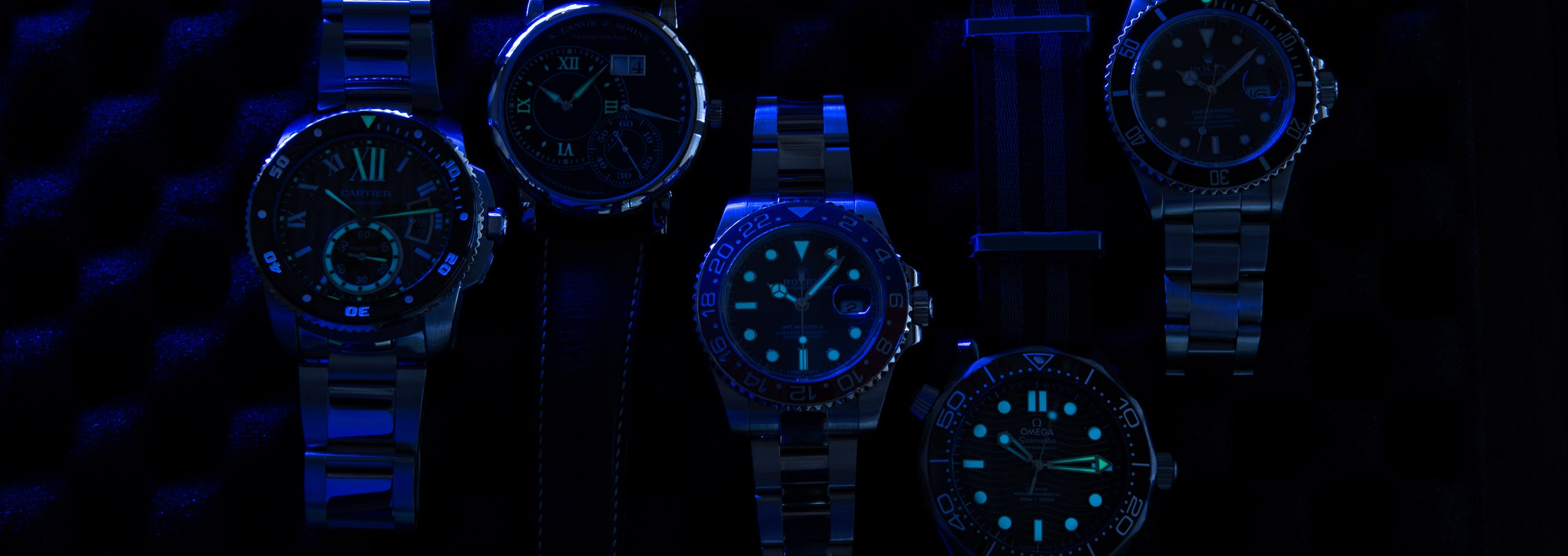 Tales of Lume Watches: Where it all Began