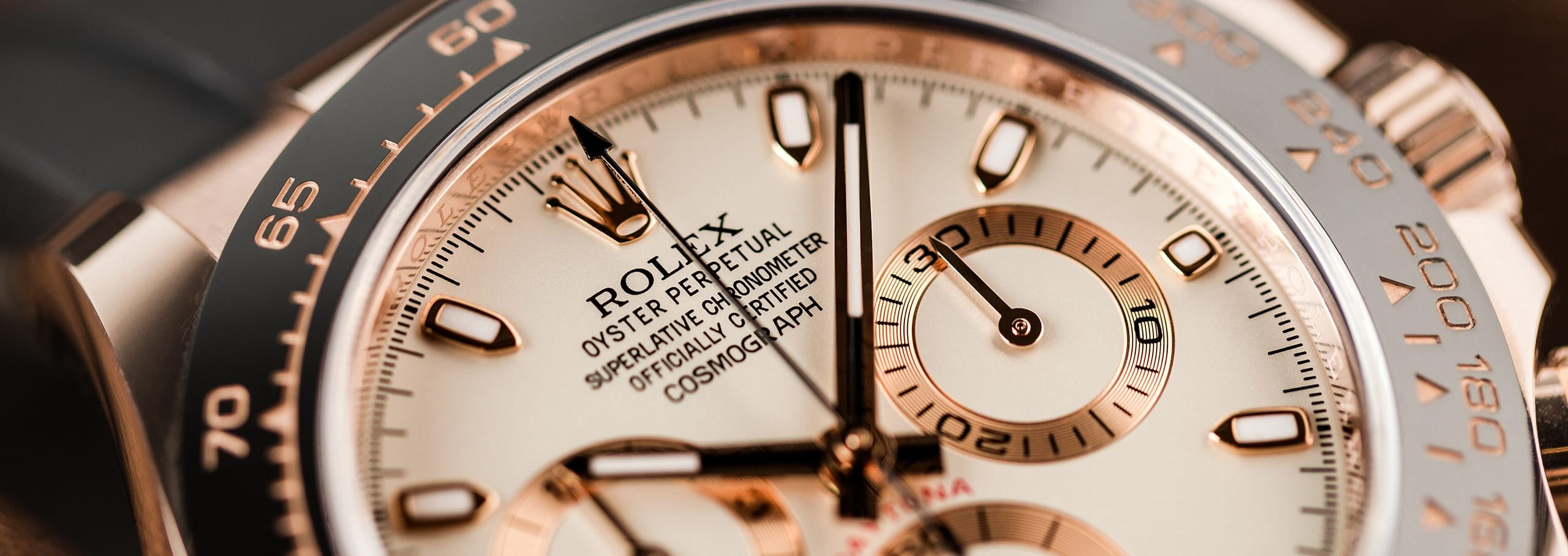 Proprietary Rolex Materials: What Do They All Mean?
