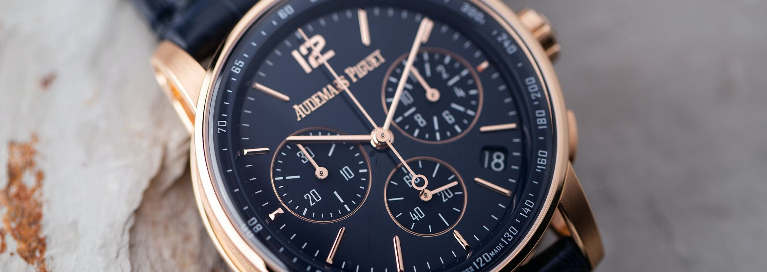 In Conversation: Audemars Piguet CEO François-Henry Bennahmias on the Era of COVID-19, Watch Consumers, and Reactions to the Code 11.59