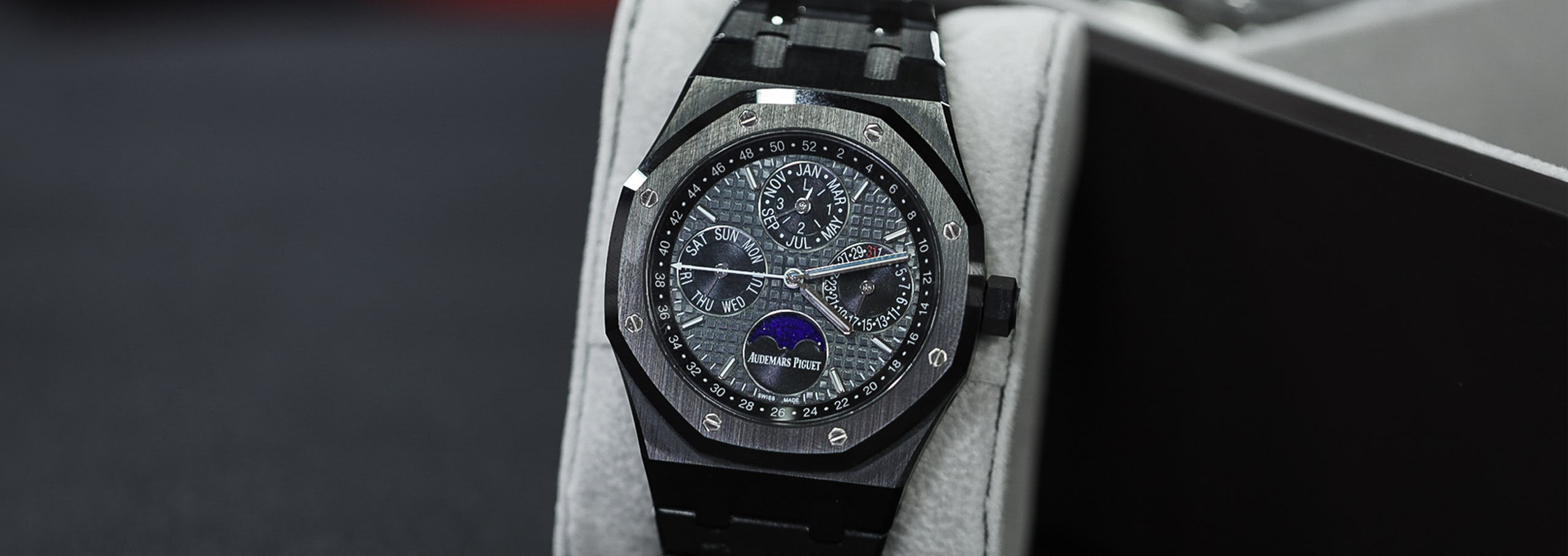 In Conversation: The Art of Collecting Rolex, Richard Mille, Porsche and More