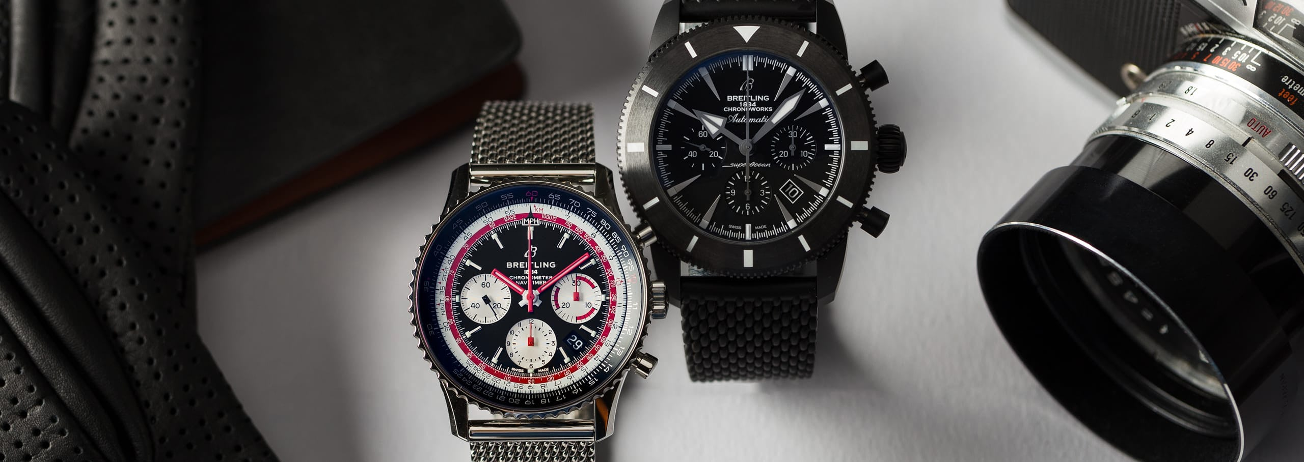 Breitling's Rebound and Growth: A Closer Look