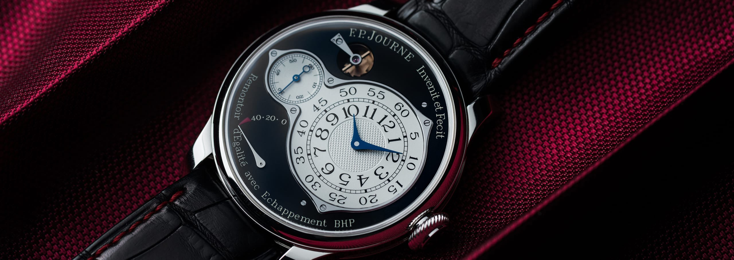 Rise of The Indies: Independent Watches