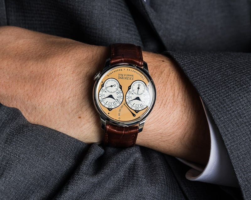 journe watch