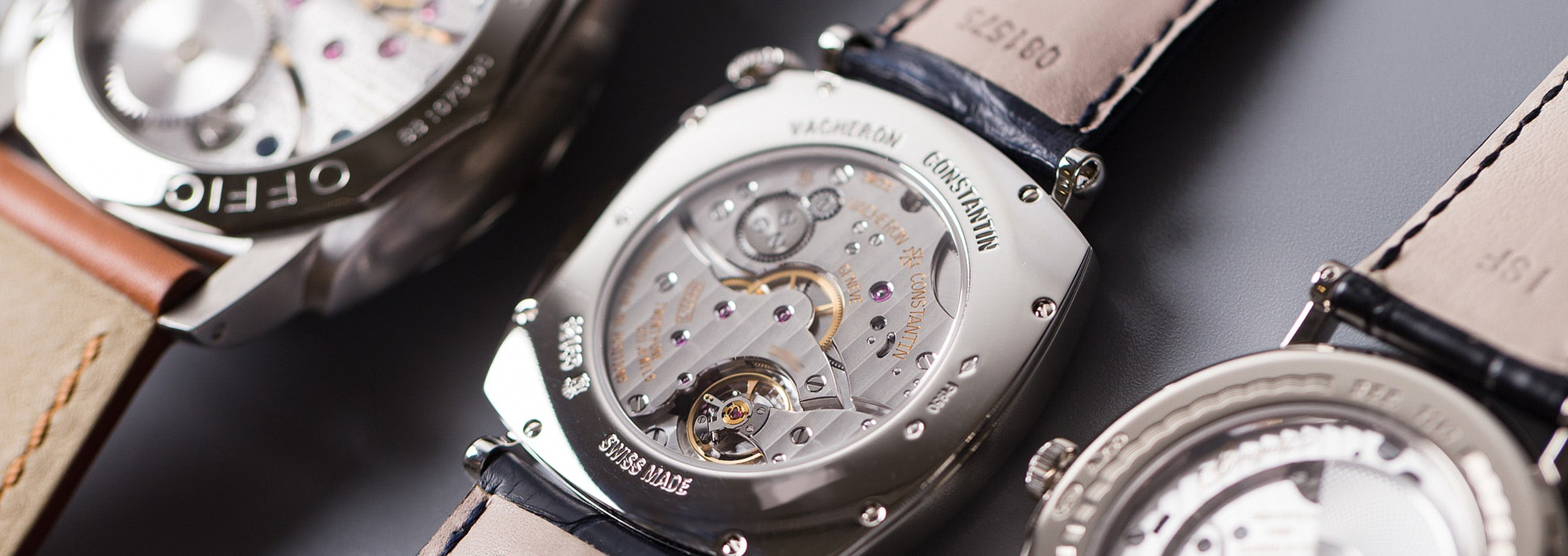 Guide to Mechanical Watches