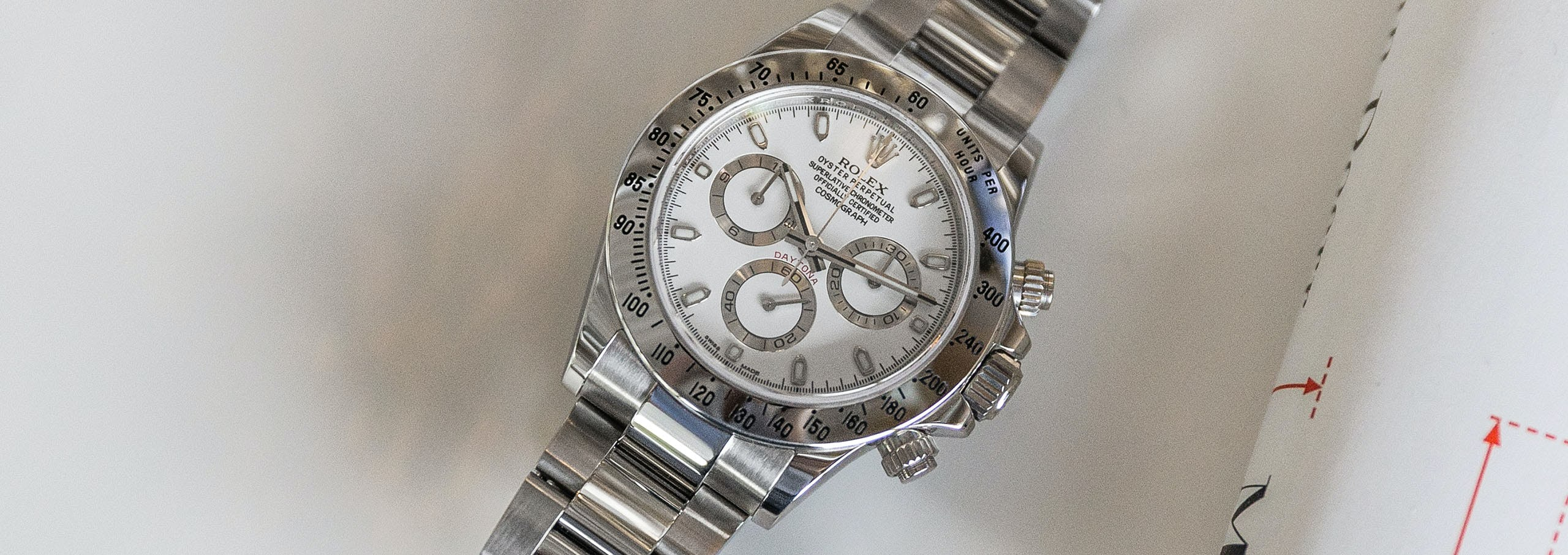 Rare and Revered Rolex Models