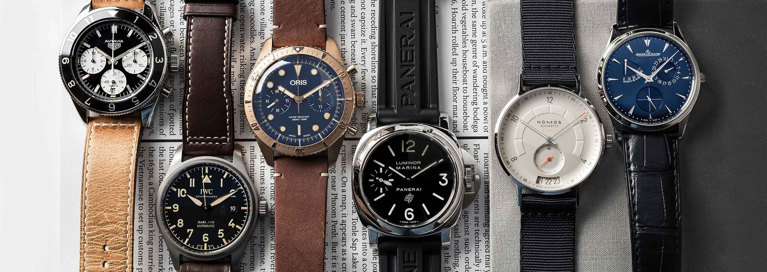 How To Spot A Quality Watch