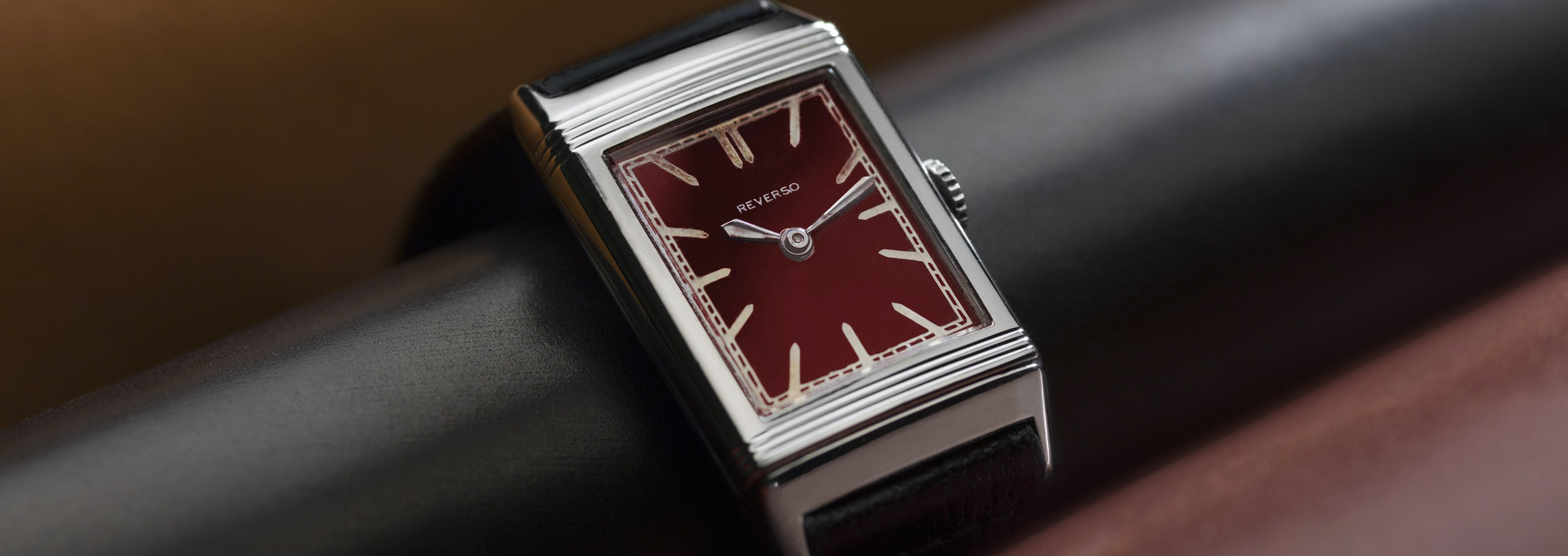 Reverso Turns Ninety:  The Story of a Grand Young Lady