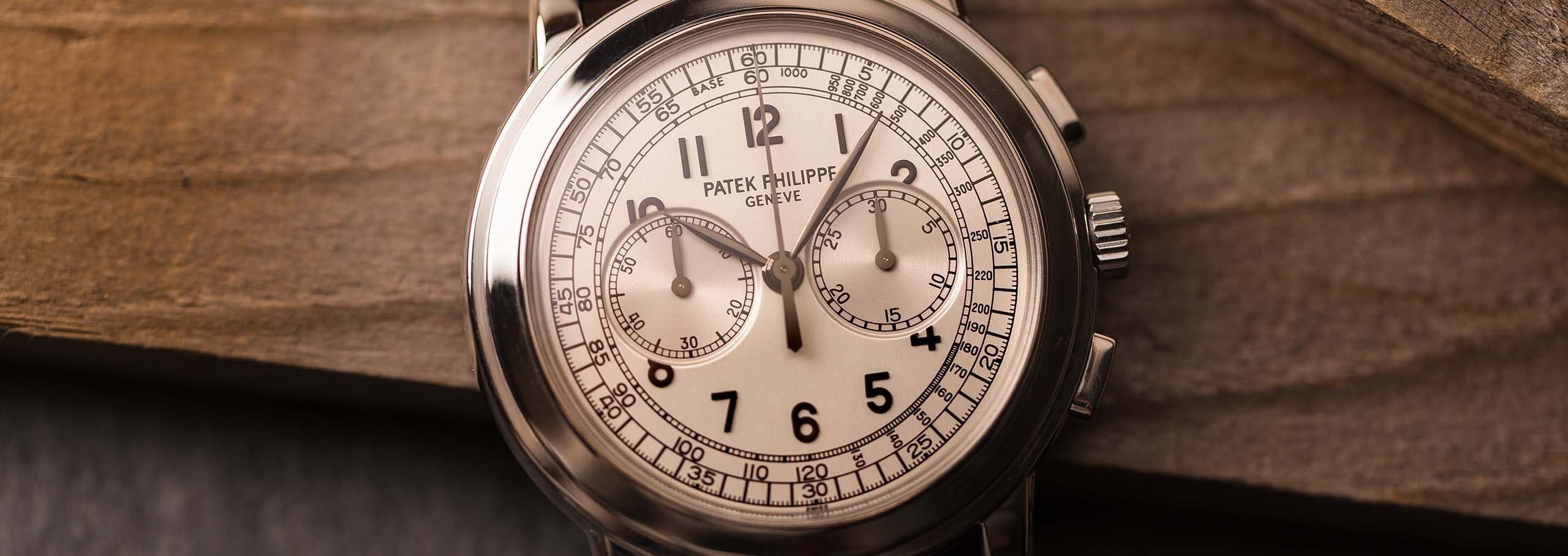 Patek Philippe: A Reference To The Past
