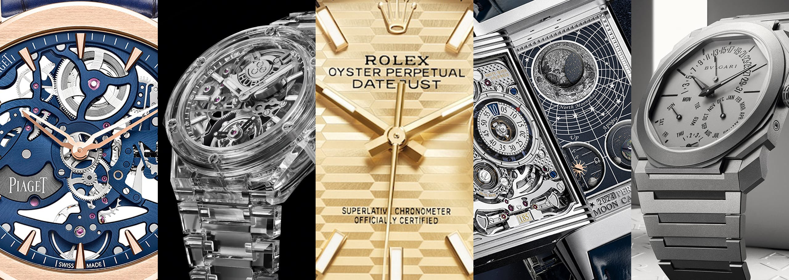 Watches & Wonders: A Personal 'Best Of' with Olivier Müller