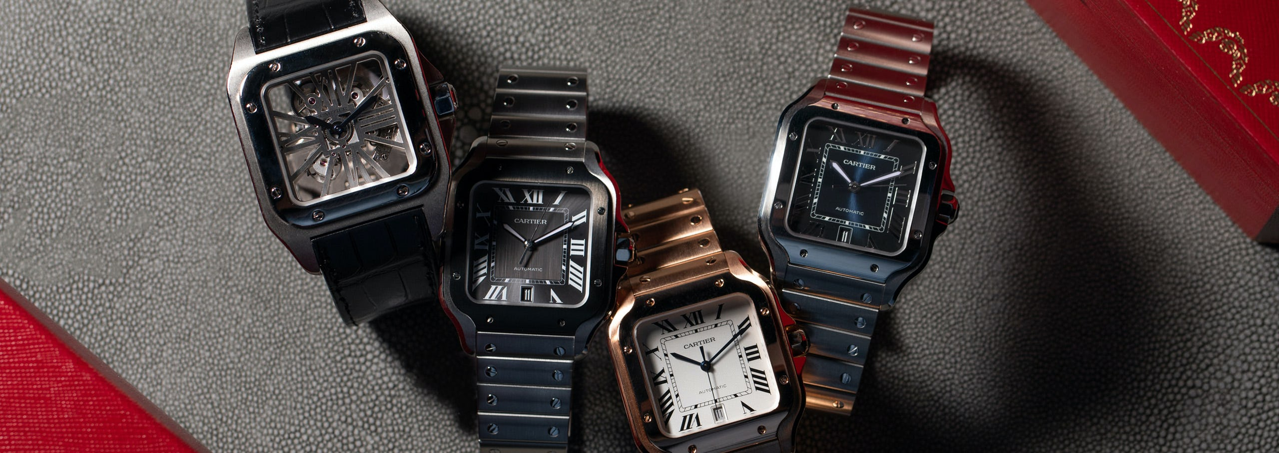 Cartier Santos: The Best Watch for Your Money