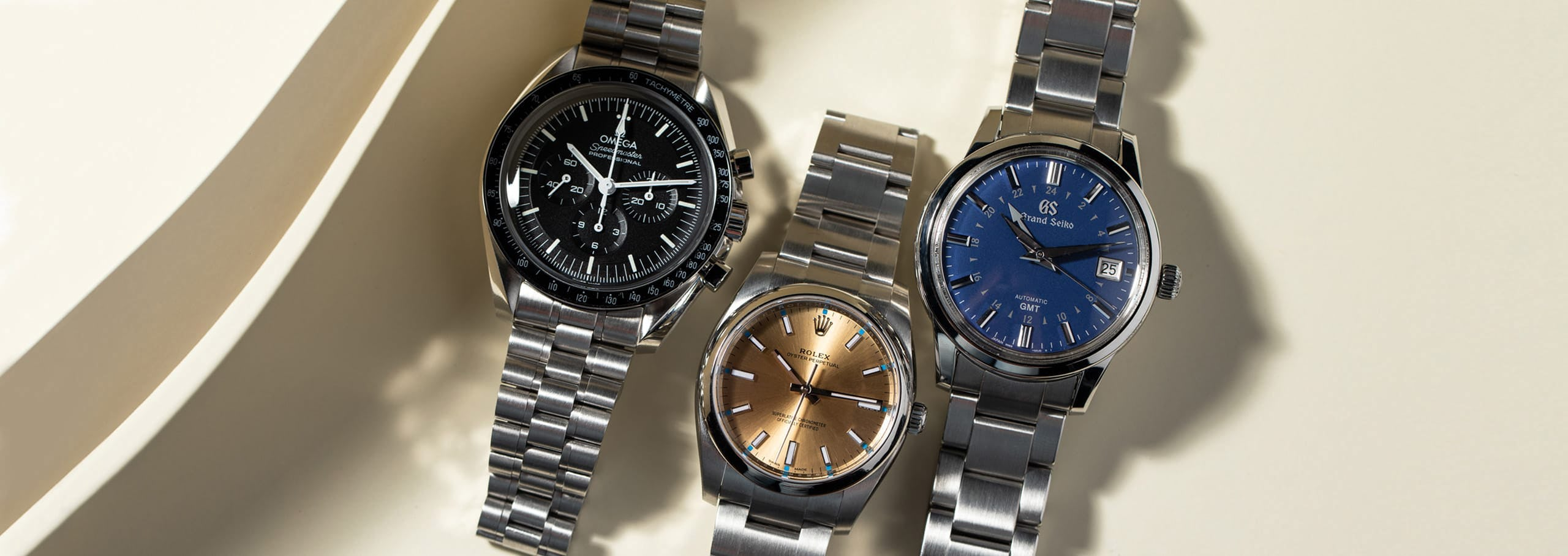 Graduation Gifts: The Watch Edition