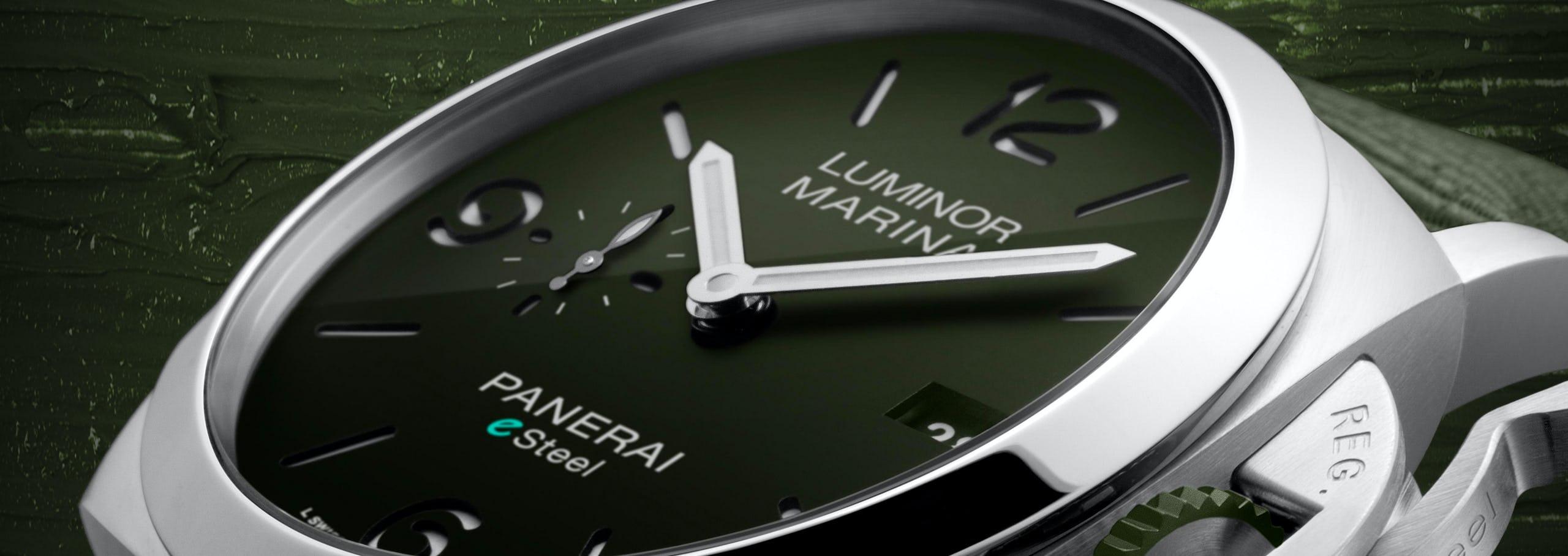 Green Dials: The Final Lineup