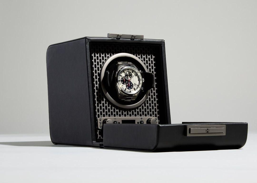 Wolf 1834 Individual Watch Winder