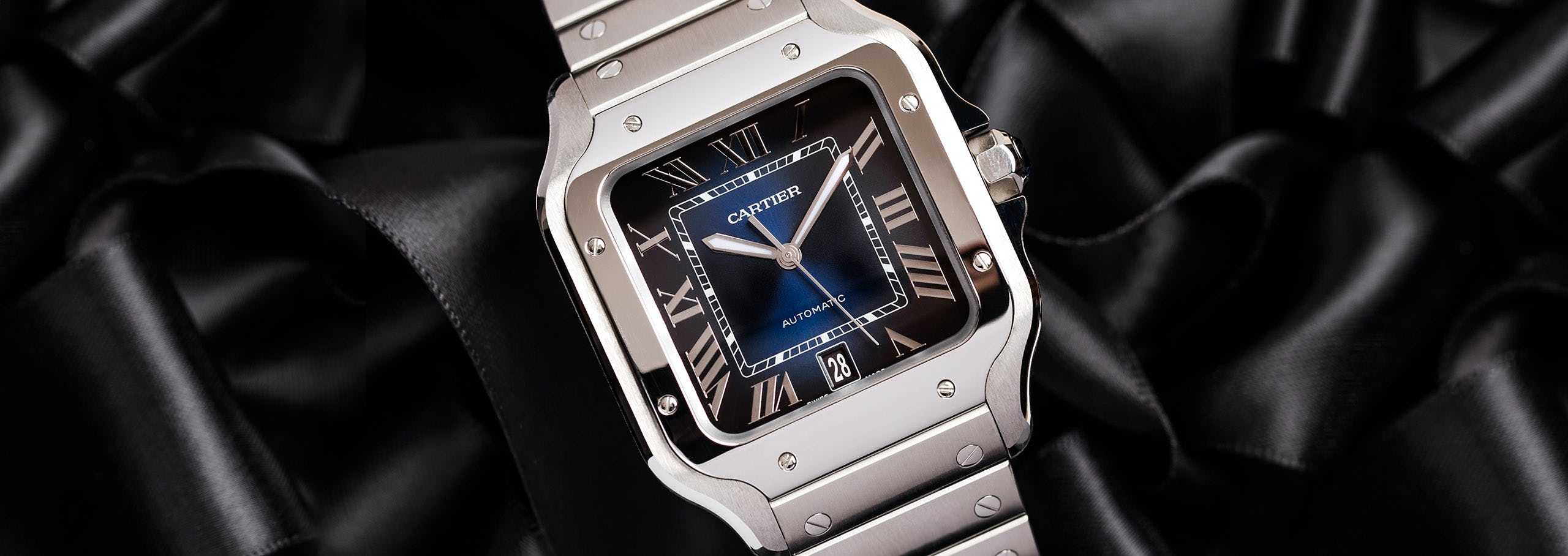 Guide To The Best Starter Watches From Luxury Brands
