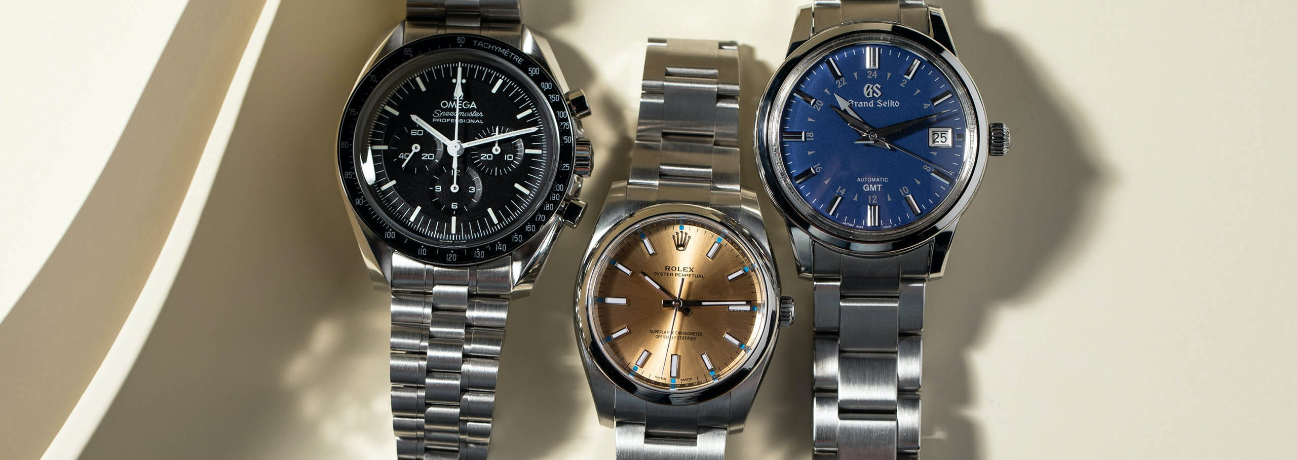 How to Build Your Watch Collection: Advice From a Pro