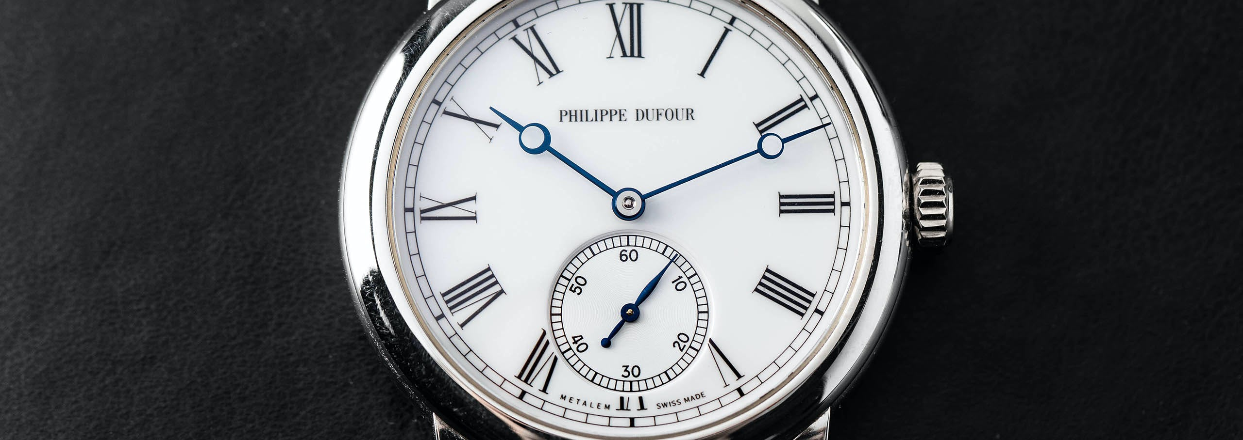 The World of Independent Watchmaking