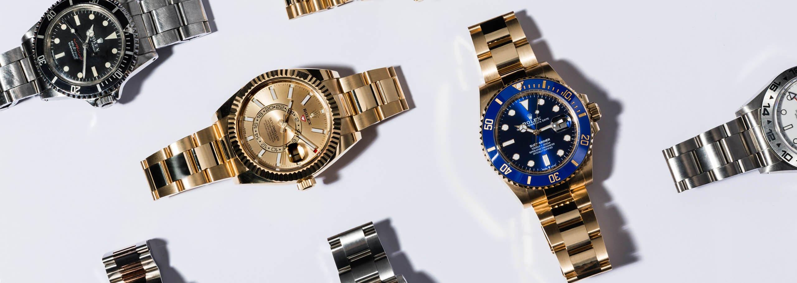 A Peek Ahead: The Trajectory of the Rolex Watch Market