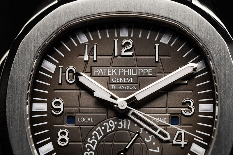Patek Phiippe 5164A