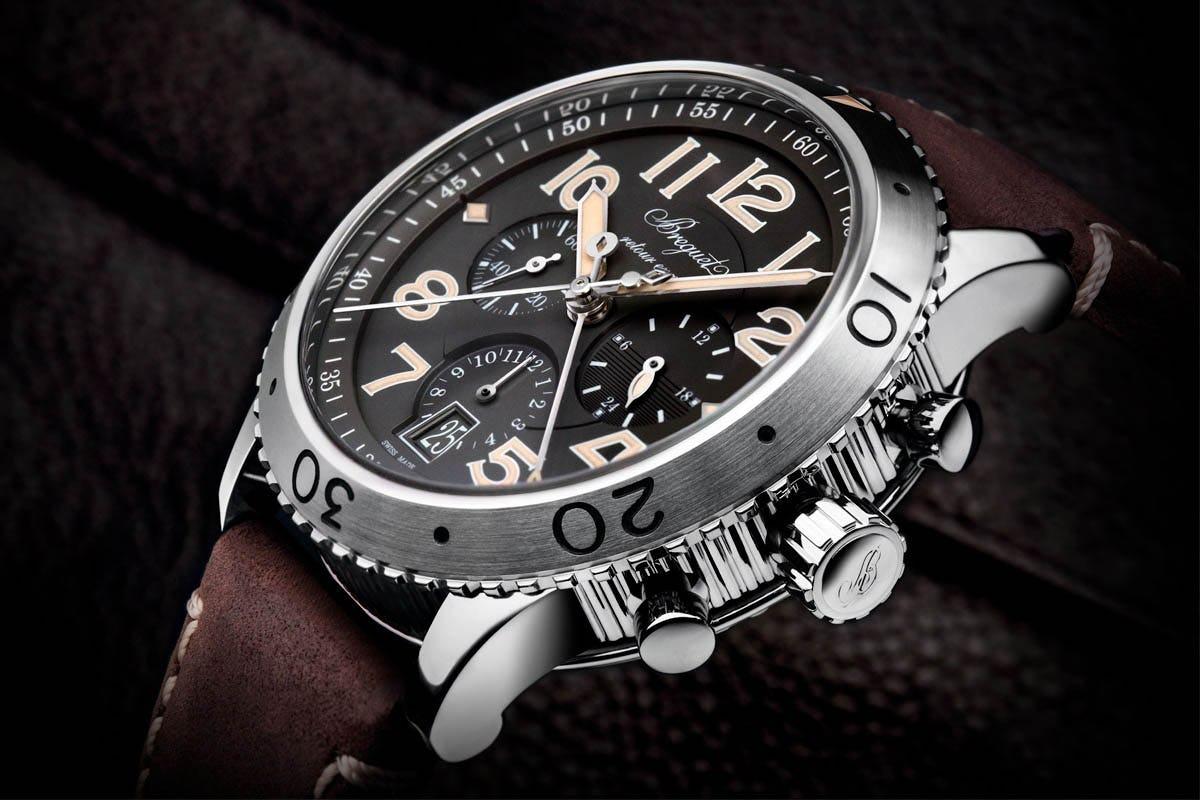 Breguet Pilot's Watch