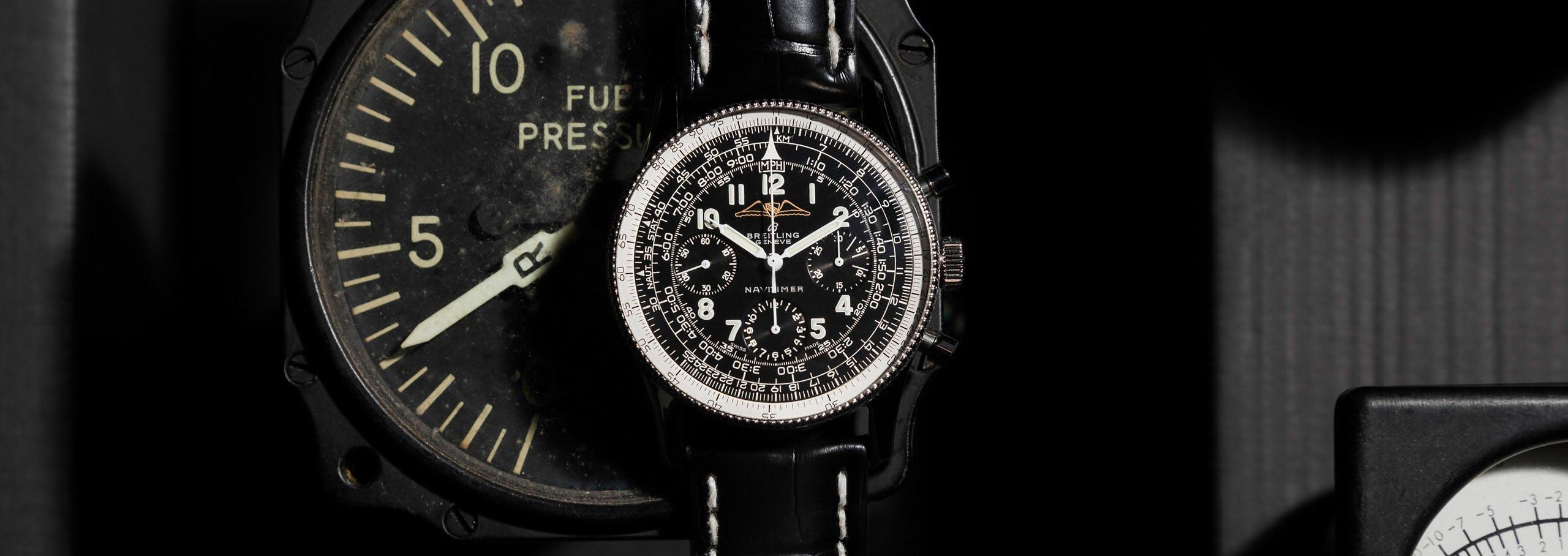 The Top Ten Pilot Watches