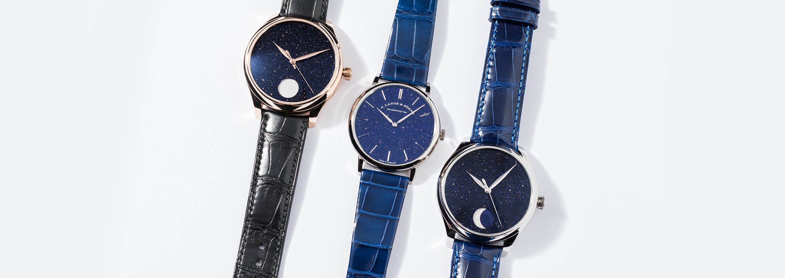 Starry Skies: How Aventurine Dials are Reshaping the Blue Dial