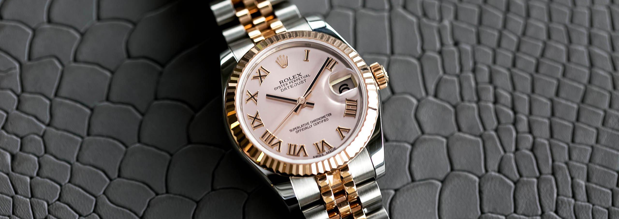 Women's Rolex Buying Guide