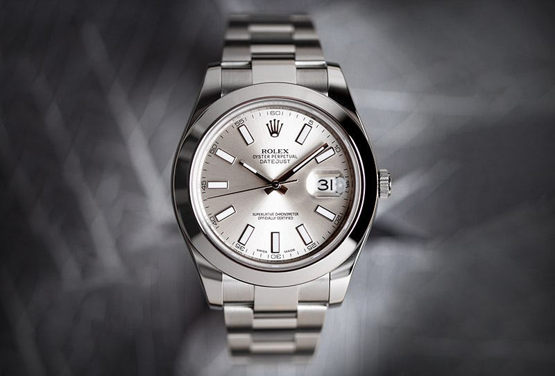 Rolex-Datejust-II-116300
