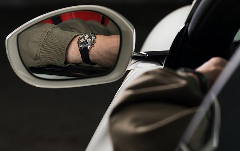 Rolex Daytona Cosmograph_Driving Motorsport