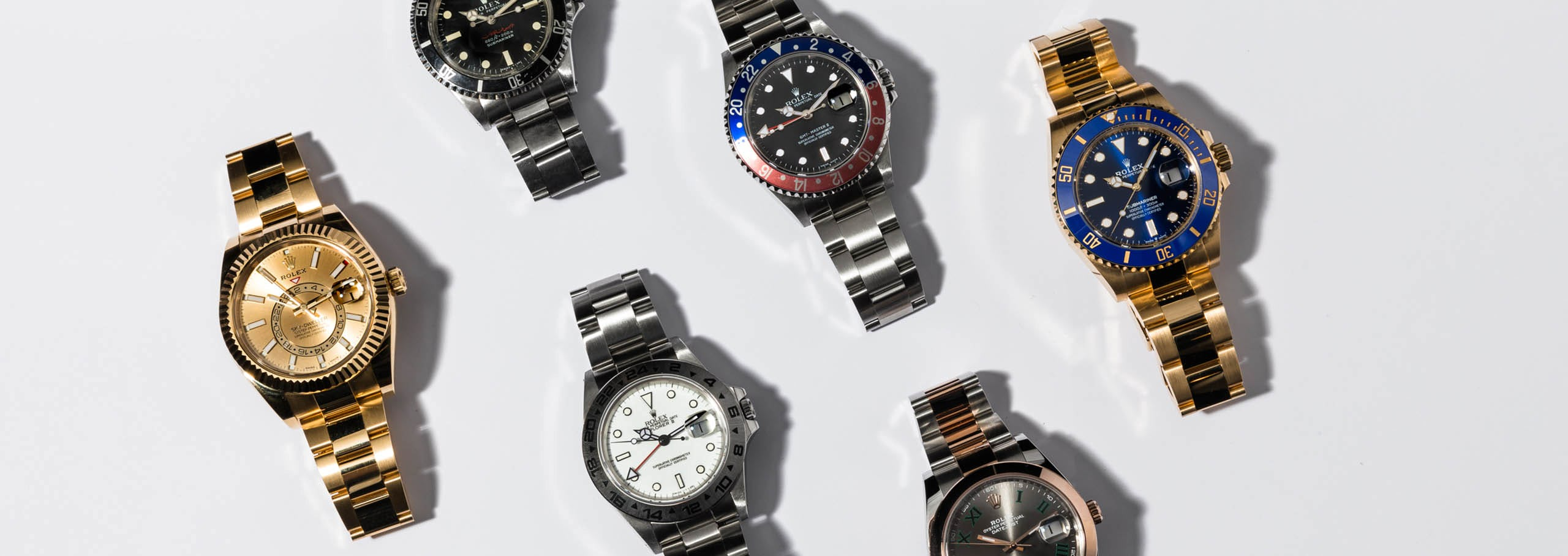 Rolex History: Everything You Need to Know About Rolex Watches
